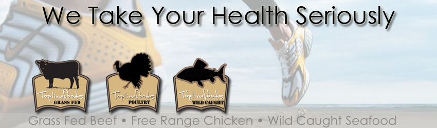 We take your health seriously
